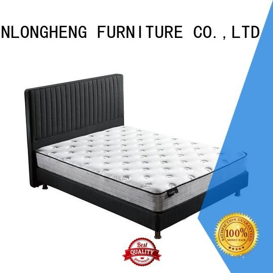 popular full size mattress in a box for sale for guesthouse JLH
