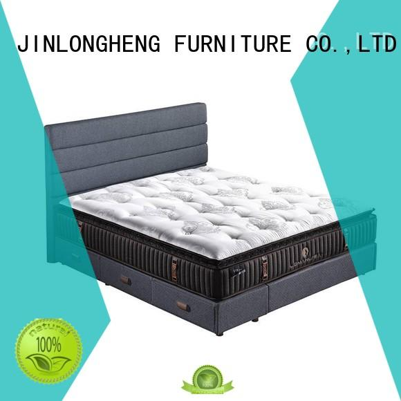 Quality JLH Brand tuft mattress review beautiful foam