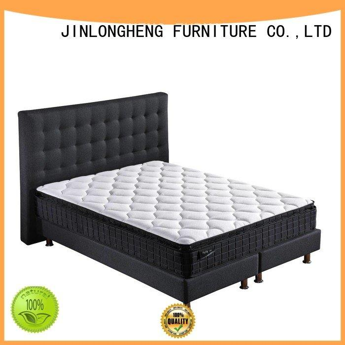 Custom best mattress continuous chinese