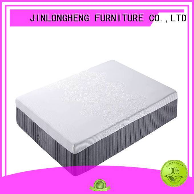 best rated memory foam mattress comfortable with elasticity JLH