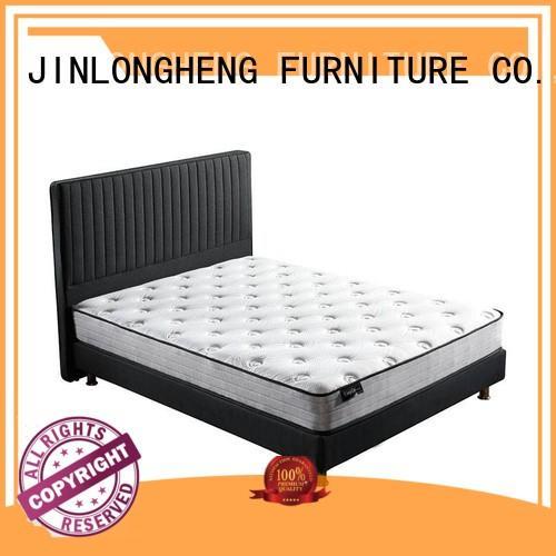 Hot top mattress in a box reviews box design JLH Brand