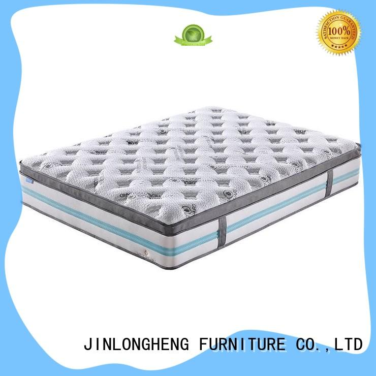 camping mattress size for guesthouse JLH