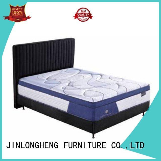 JLH Brand mattress by sleep king size latex mattress