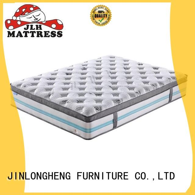JLH low cost enso mattress delivered easily
