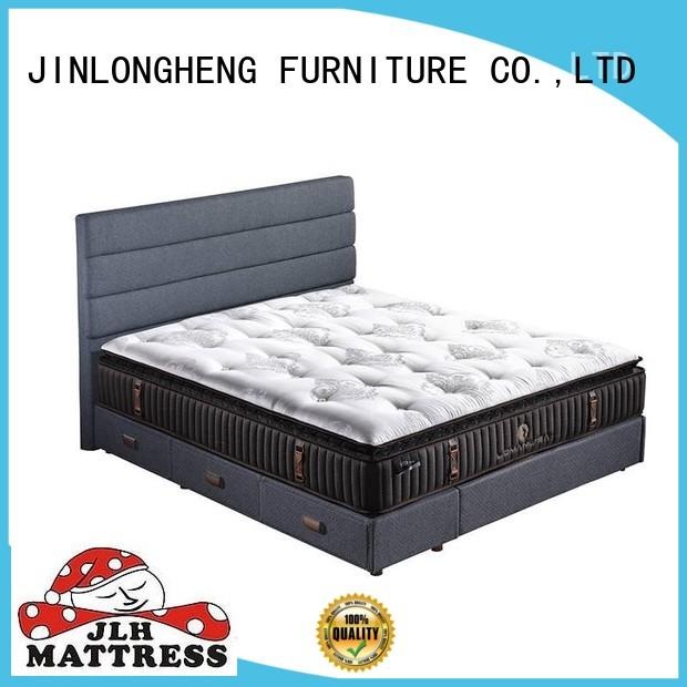 gradely camping mattress with Quiet Stable Motor with elasticity
