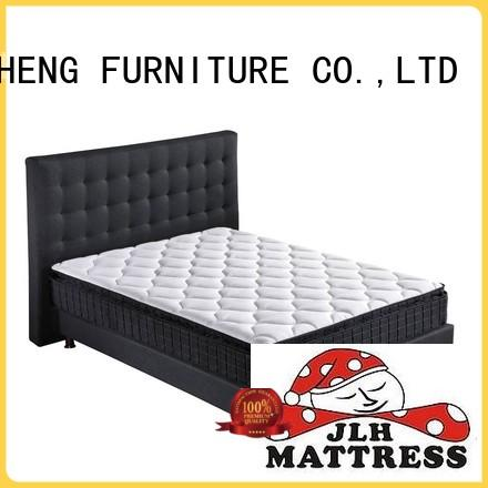 spring chinese best mattress pocket JLH company