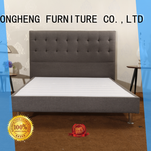 JLH floor bed for business with softness