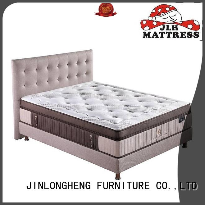 classic portable mattress euro Comfortable Series with elasticity