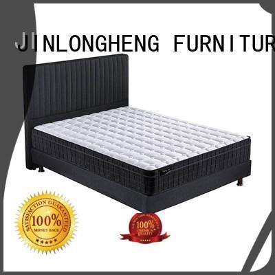 JLH Brand euro manufaturer spring custom king size mattress