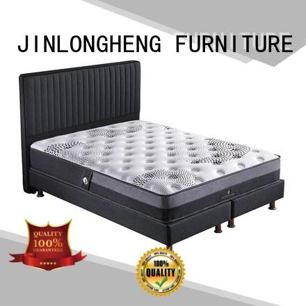 21PA-35 Hot sale luxury design pocket spring mattress