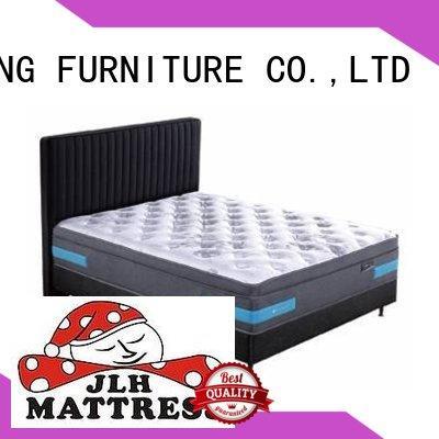 roll up mattress High Class Fabric for bedroom JLH