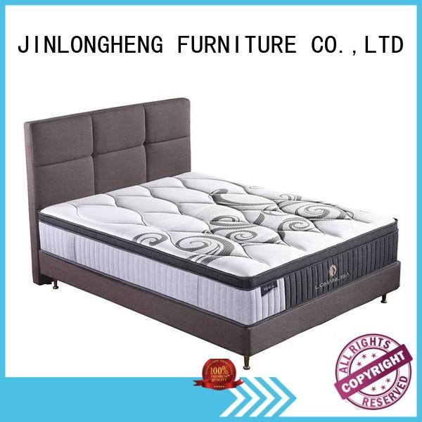 viisco mattress spring cool gel memory foam mattress topper JLH manufacture
