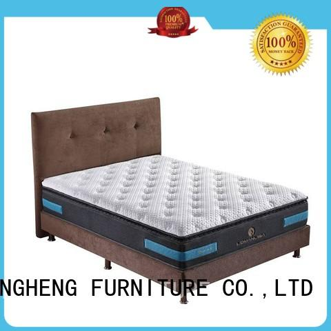 bonnel roll out mattress Comfortable Series delivered directly JLH