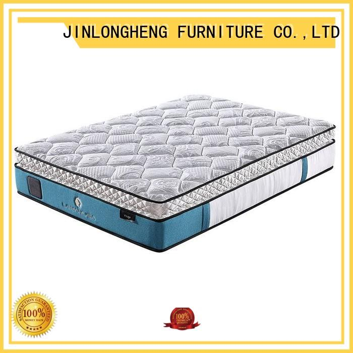 JLH hot-sale trundle bed mattress for sale delivered easily