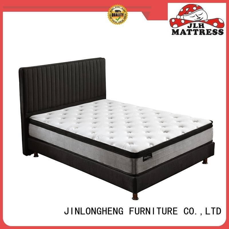 Quality JLH Brand valued mattress in a box reviews