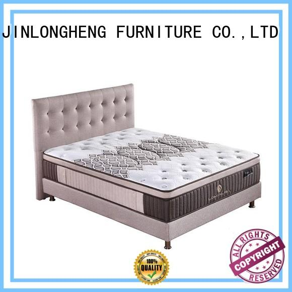 foam packed chinese JLH Brand compress memory foam mattress