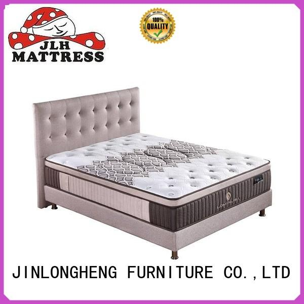 royal Custom mattress foam compress memory foam mattress JLH gel