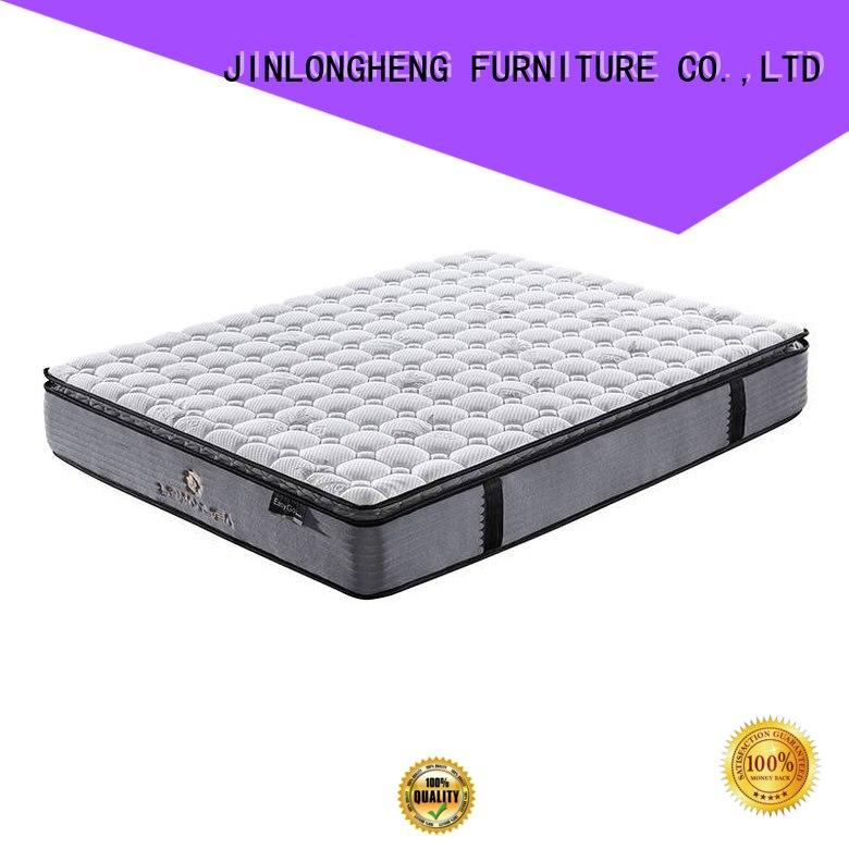 double queen mattress in a box dacron for home JLH