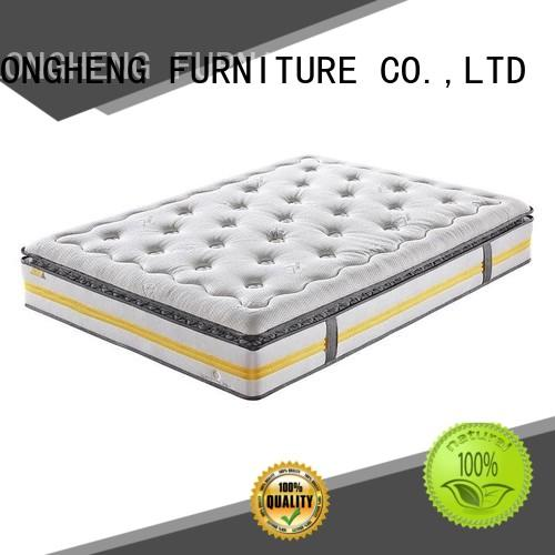 home innerspring full size mattress Comfortable Series with elasticity JLH