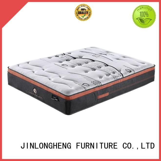 popular bed in box mattress type for guesthouse JLH