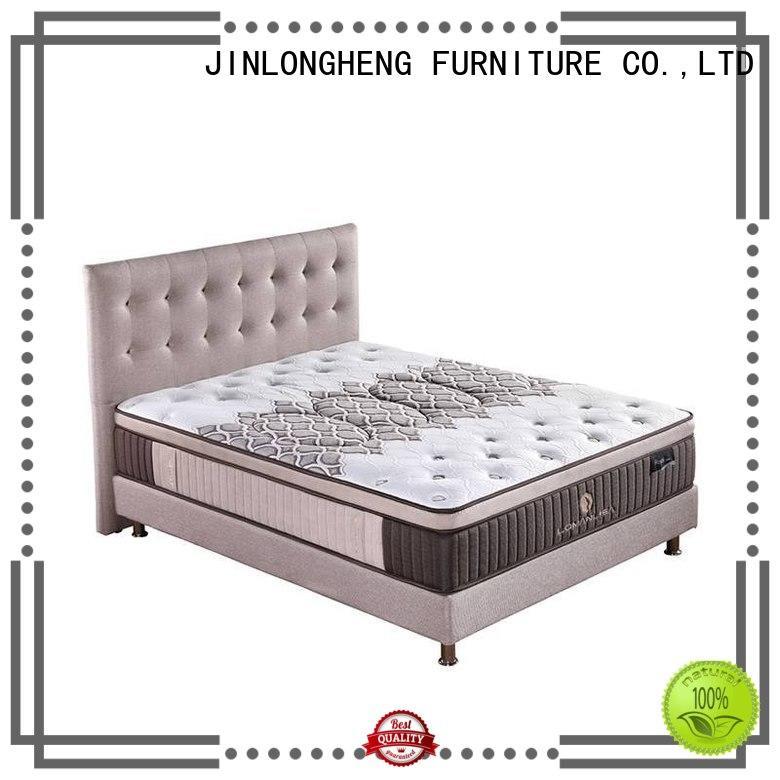 cool gel memory foam mattress topper professional perfect compress memory foam mattress JLH Brand
