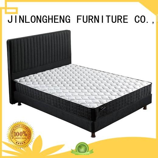 JLH pocket firm innerspring mattress with cheap price