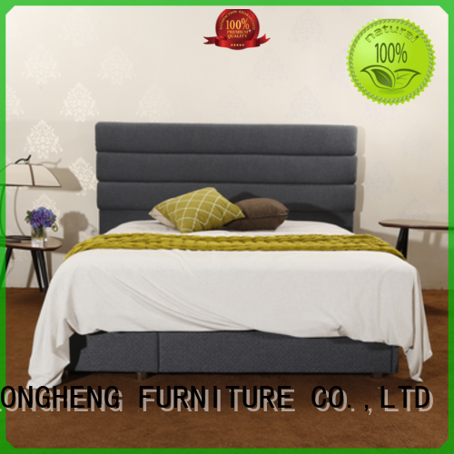 JLH Latest guest bed factory for home