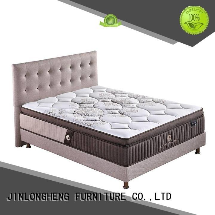 OEM king size latex mattress design top perfect latex gel memory foam mattress