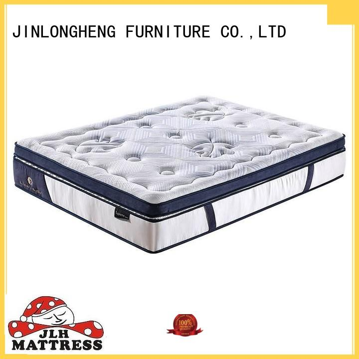 mini queen mattress in a box China Factory with softness