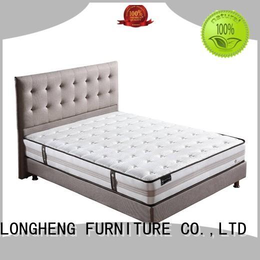 breathable design california king mattress JLH Brand
