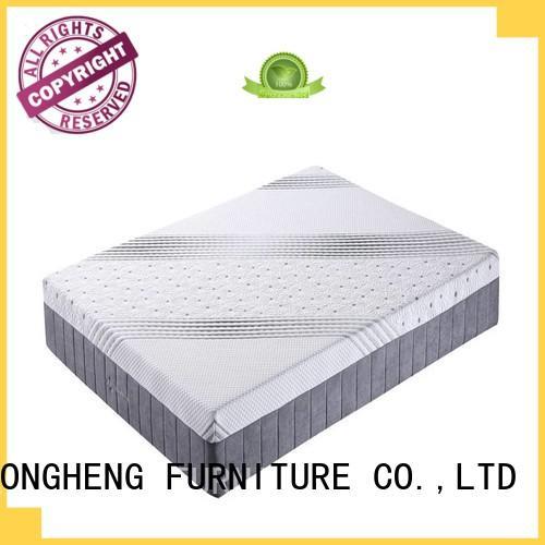 JLH density bodipedic memory foam mattress vendor for home