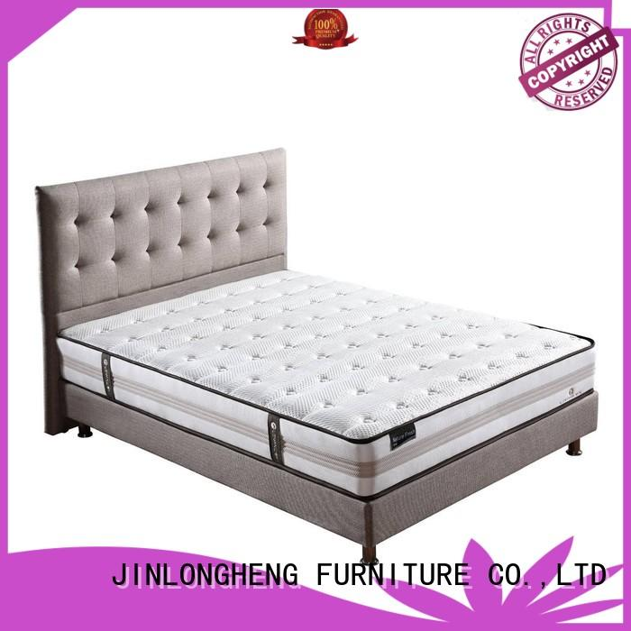 california king mattress material JLH Brand innerspring foam mattress