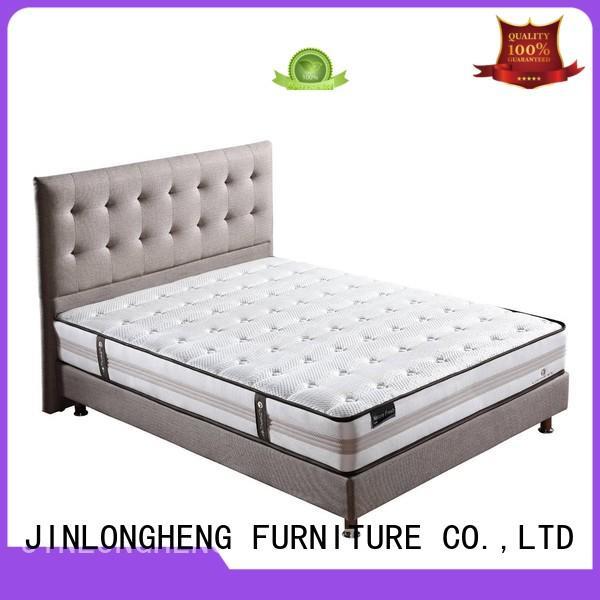 gradely breathable crib mattress JLH