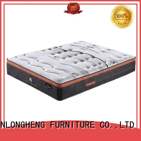 JLH durable mattress in a box reviews for sale with softness