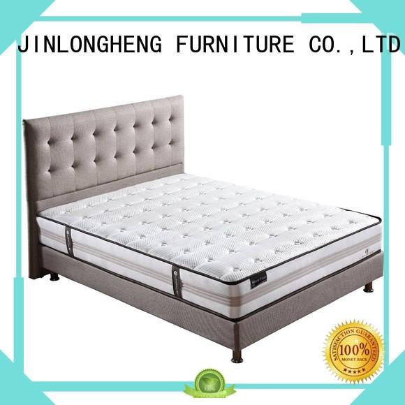 luxury innerspring foam mattress comfortable foam JLH company