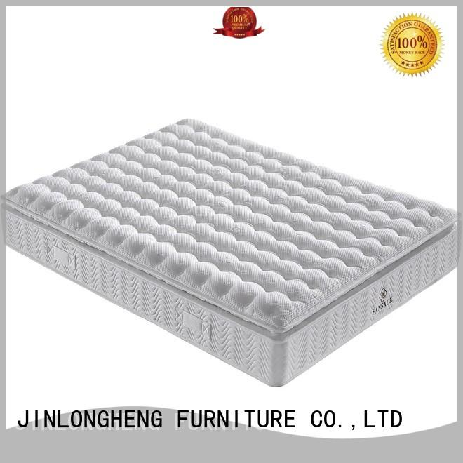 JLH luxury mattress for less comfortable Series
