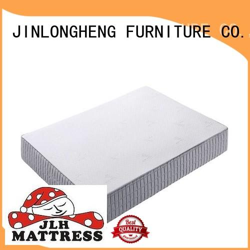 JLH Top mattress gallery factory for hotel