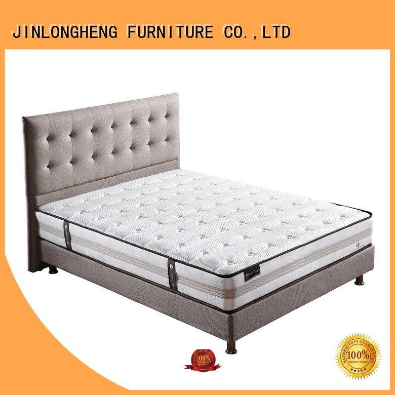mattress breathable sale JLH innerspring foam mattress