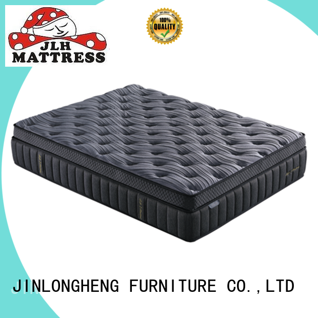JLH industry-leading custom mattress mattress delivered directly