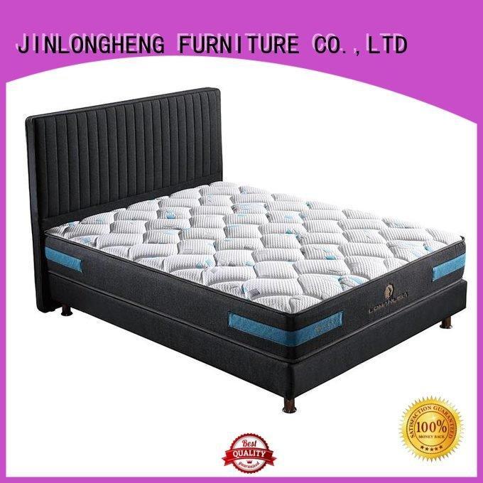 california king mattress breathable foam soft JLH