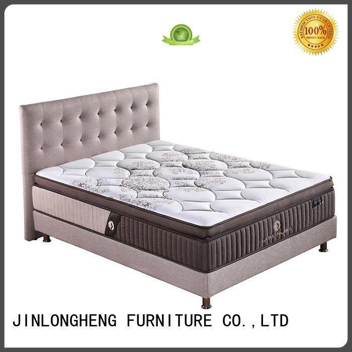 JLH latex gel memory foam mattress spring gel perfect natural