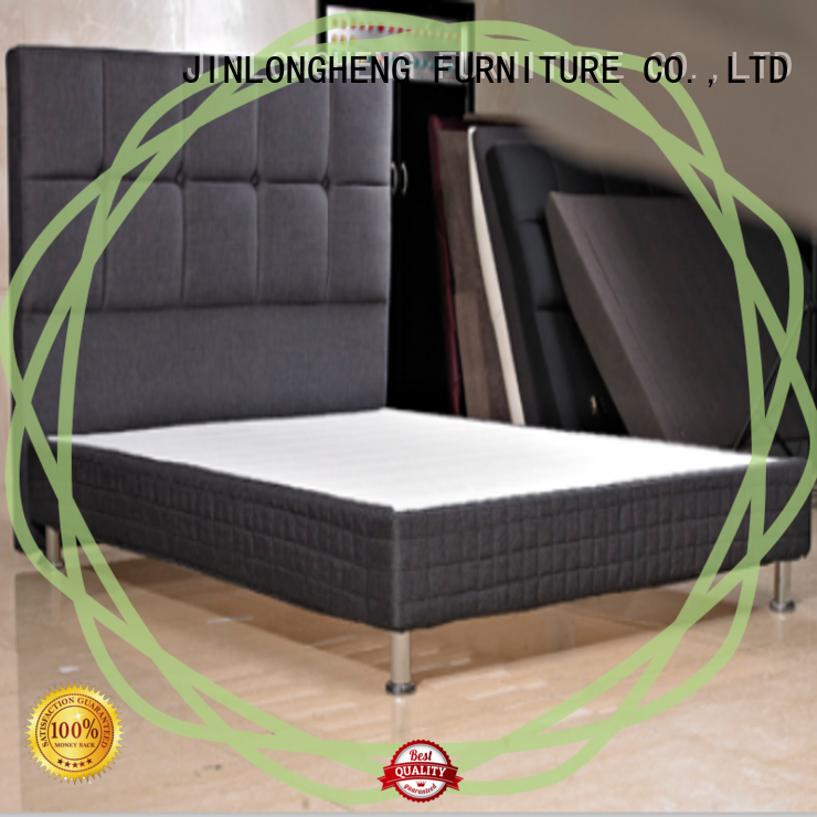 High-quality headboards & footboards factory for guesthouse