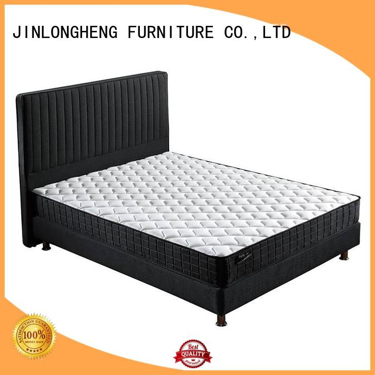 JLH Brand by best mattress chinese factory