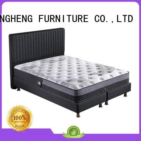 Hot top california king mattress bed JLH Brand