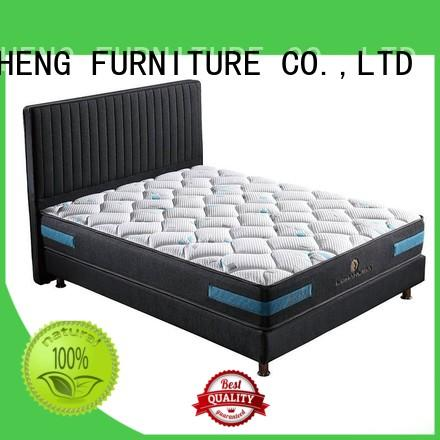 california king mattress bed comfortable soft Warranty JLH