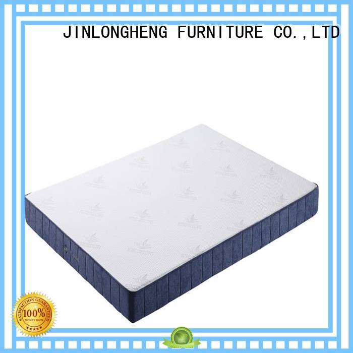 JLH mattress china mattress factory solutions delivered easily
