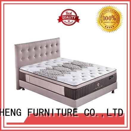 prices rolling mattress China Factory with elasticity JLH
