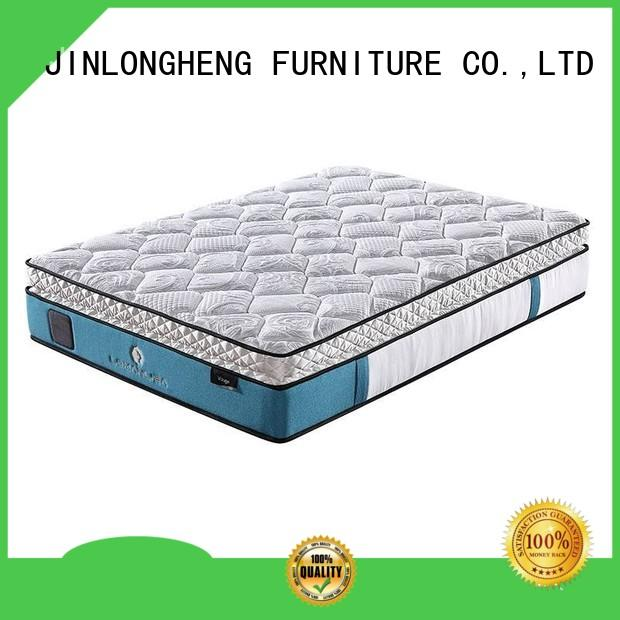 JLH homehotel king mattress in a box delivered directly