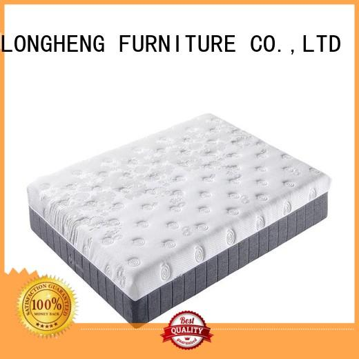 JLH convoluted king bed mattress for wholesale for bedroom