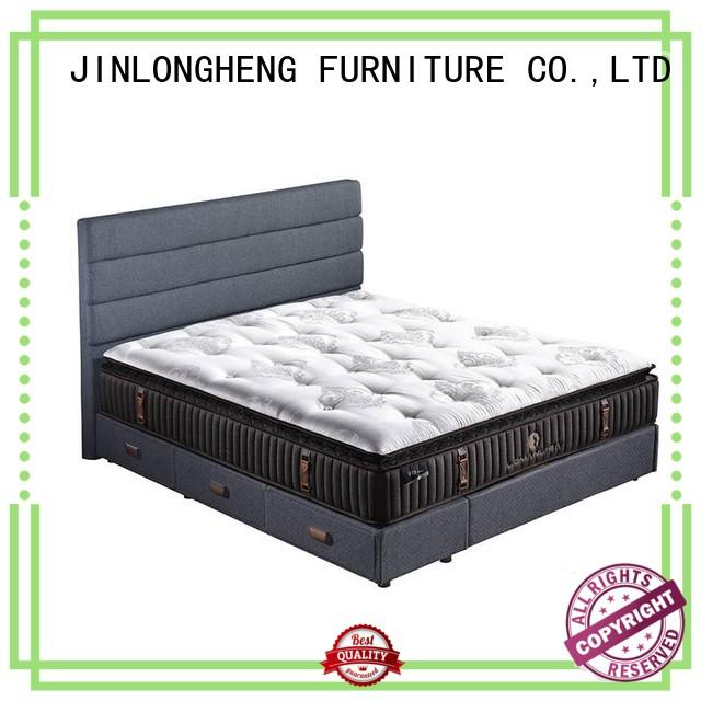 Custom homehotel hand-tufted mattress layers JLH